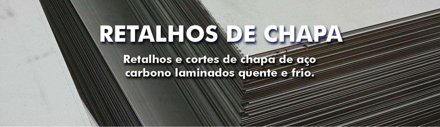 Retalho Chapa