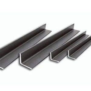 Cantoneira de aço carbono preço