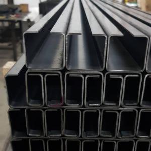Industria de corte e dobra de aço